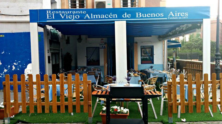 El Viejo Almac N De Buenos Aires Starchef