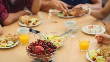 Desayunos Starchef: la importancia de los desayunos